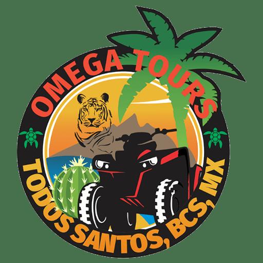 Omega Tours Todos Santos